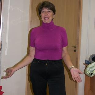 Как девушка похудела на 60 кг